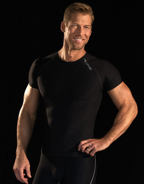 502 | Short Sleeve Compression Shirt