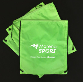 Marena Sport Drawstring Bag