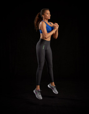 230 | Elite Compression Legging for Women