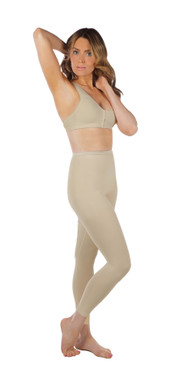 LW-LGL2 | 2nd Stage Low-Waist Compression Girdle with Long Legs