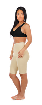 LW-LGS2 | 2nd Stage Low-Waist Compression Girdle with Short Legs