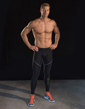 606 | Elite 2.0 Compression Pants with Drawstring