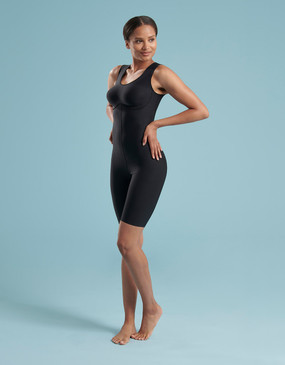 Marena Shape VA-03 VerAmor thigh length compression bodysuit