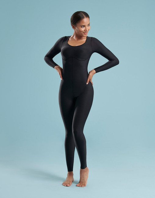 VA-01 Compression Bodysuit