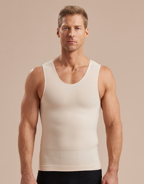 MHTT | Sleeveless Compression Tank Top