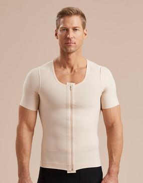 MHV/SS   Short Sleeve Compression Vest