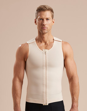 MHV | Sleeveless Compression Vest