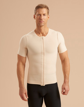 MCV/SS   Short Sleeve Compression Vest