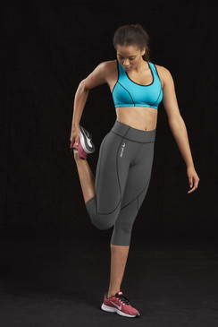 229 | New! Women's Elite Capri Legging