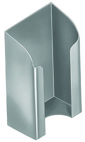 Restroom Stalls And All -- Bradley SA14-000000
