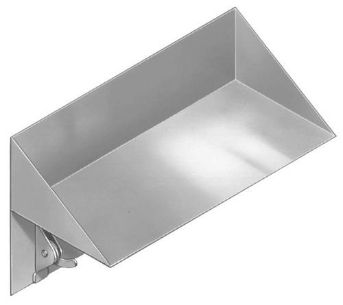 Restroom Stalls And All -- Bradley SA53-020000