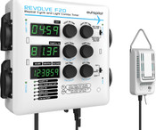 Autopilot REVOLVE F20, Repeat Cycle and Light Combo Timer