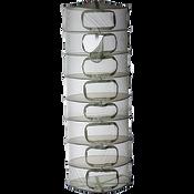 Geopot Drying Rack – 8 Rack 36″ with U-shaped Zipper