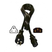 240 Volt Power Cord With Outlet