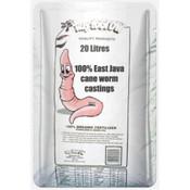 Worm Castings 30LB