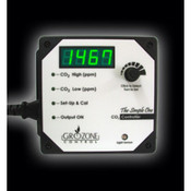 Grozone SCO2 CO2 Controller