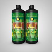 OPTIMUM GROW A-1L & B-1L (2L Total)