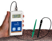 Bluelab, PH, Soil Meter