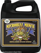 Advanced Nutrients, Microbial Munch, 4L