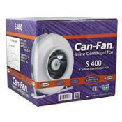 CAN-FAN, S400, 4 inch Inline Fan