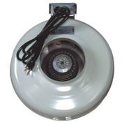 CAN-FAN, 10 inch Inline Fan, 806 CFM, RS 10 HO