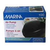 Marina 100, 1 Output, Air Pump
