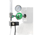Active Air, Co2 Injector, W/Timer