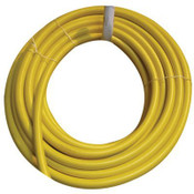 Yellow Irrigation Hose, 3/4inch, 125psi, per ft.
