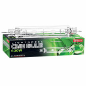 Lightspeed, Double Ended CMH 630W, 4200K Double Jacketed Lamp