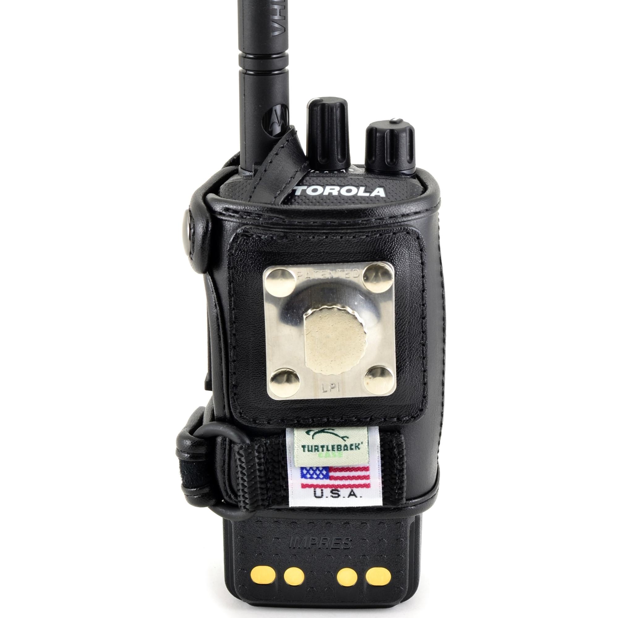 Radio holder motorola apx 6000 -  Motorola Xpr 3500 Belt Holster Fitted Case This Holder Fits Motorola Xpr 3500 Radio Black