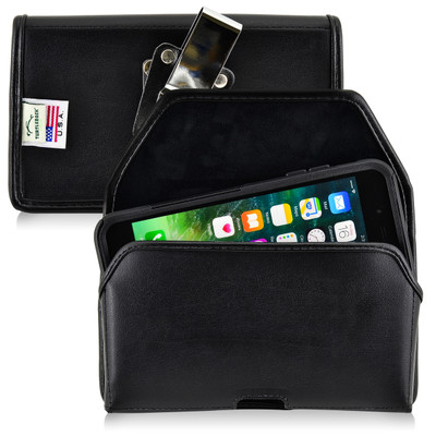 iPhone 7 Plus Holster Metal Belt Clip Fits Otterbox Commuter