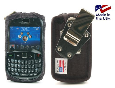 Blackberry 8520/8530 Curve  Heavy Duty Cell Phone Case