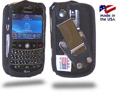 Blackberry Bold 9000  Heavy Duty Cell Phone Case