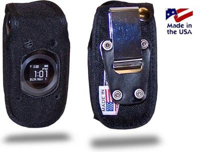Casio G'zOne Rock  Heavy Duty Cell Phone Case