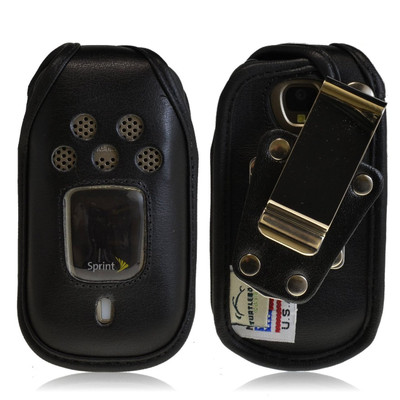 Kyocera DuraPro  Heavy Duty Leather Case