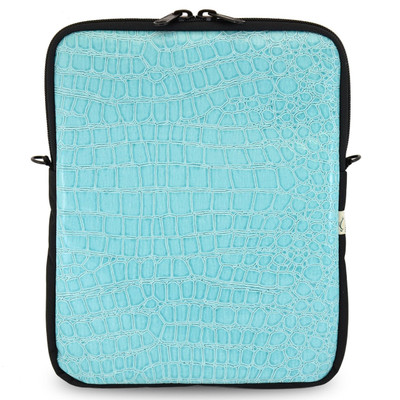 Gear Universal Tablet Croc Turquoise