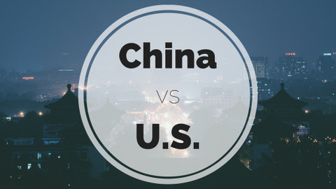 ​China VS. U.S. Manufacturing
