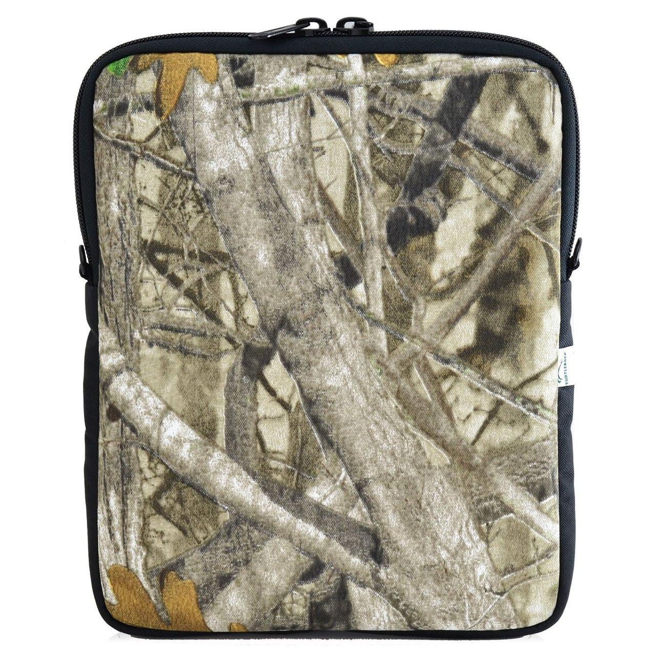 Camouflage Universal Tablet Bag