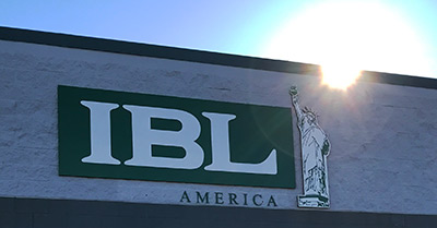 About IBL America