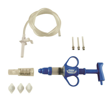Sterivax Set