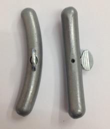 Teeth Wire handles