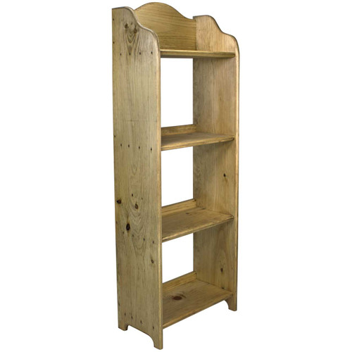 18 inch wide bookshelf kids bookshelf. Black Bedroom Furniture Sets. Home Design Ideas