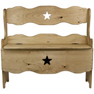 (star-design) Narrow-Bench-with-Storage