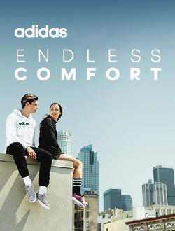 Adidas Endless Comfort