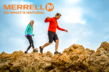 Shop Merrell Shoes