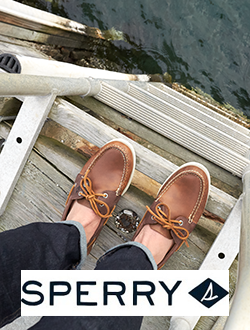 Shop Sperry