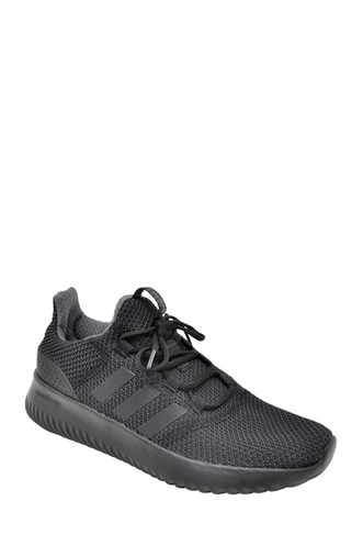 adidas neo men's cloudfoam ultimate shoes