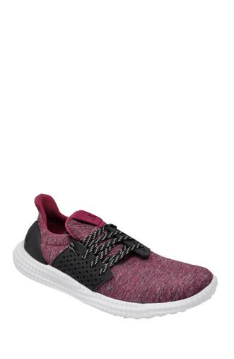 suole adidas l'atletica femminile 24 / 7, allenatore di scarpe
