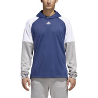 Adidas Apparel Men Ti Lite Po Hoody - CV3181