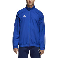 Adidas Apparel Men Core18 Pre Jacket - CV3685